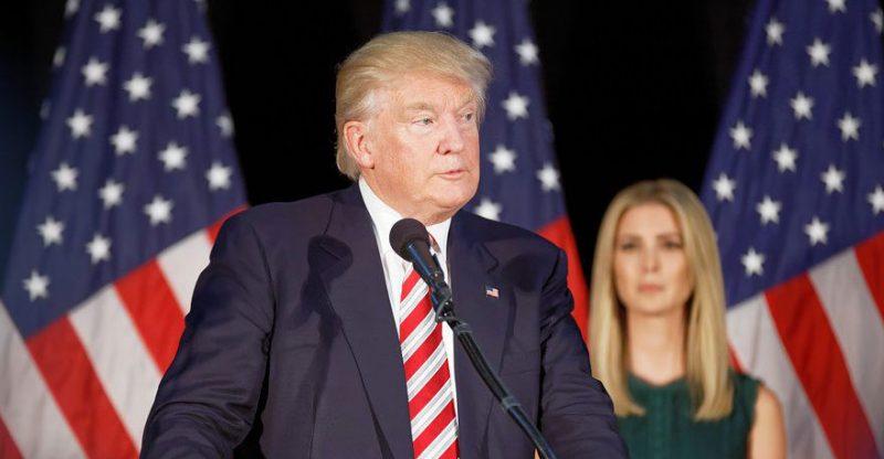 Trump & Ivanka