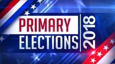 Primary Elections 2018